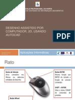 AutoCAD_ComandosDesenhos