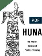 102370446 Huna Ancient Religion of Positive Thinking