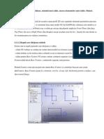 proiectare asistata de calculator