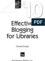 Effective blogging for libraries.pdf