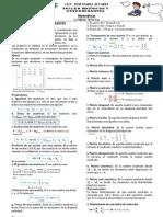 Matrices y Determinantes DIC 2012