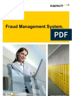 Fraud Management Systems