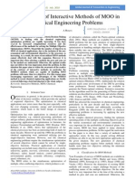Chemical Engineering, Decision Making and Optimization