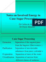 Energy in Cane Sugar Processing_2