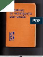 Dictionar de Constructii - Rus-Roman