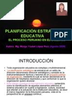 Planificacion Estrategica Educativa Doc