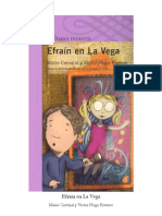 Efrain en La Vega