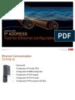 AC500 Ethernet IP Config