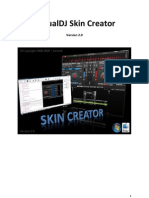 Skin Creator - User Guide