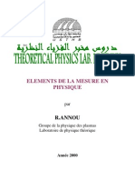 ELEMENTS DE LA MESURE EN  PHYSIQUE.pdf