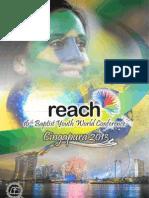 Reach 2013.3ed