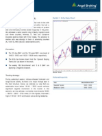 Daily Technical Report, 19.02.2013