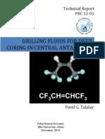 Drilling Fluids Final