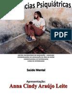 EMERGNCIAS PSIQUITRICAS