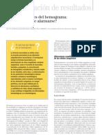 Valores normales del hemograma cuando alarmarse.pdf