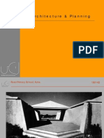UCJ Architecture Planning