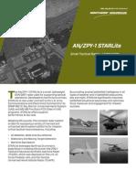 Ngc Zpy-1 Sar Starlite-1
