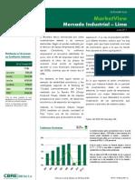 Industrias Lima Peruind 2 Trimestre 2011