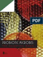 AAM Probiotic Report June 06