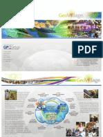 GeoVillage Brochure