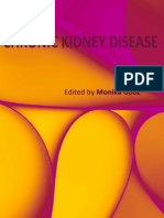 Chronic Kidney Disease 2012