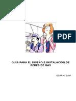 Guia diseño redes gas EPM