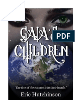 Gaia's Children by Eric Hutchinson