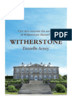 Witherstone by Danielle Arney