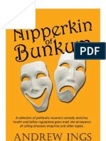 A Nipperkin of Bunkum (Paperback) by Andrew Ings
