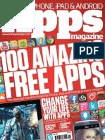 Apps Magazine pdf | Vine (Service) | Ios