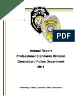 GPD PSD 2011 Annual Report_Final