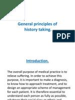 General Principles Of gastroentorylogy.