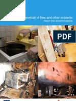 Fire Prevention Sweeden