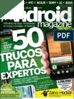 Android Magazine MARZO 2013