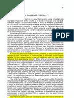 Hernández, Felisberto - Algo sobre la realidad en Vaz Ferreira