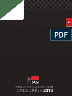DAM Rolle Quick 2 3000 FD 5+1BB
