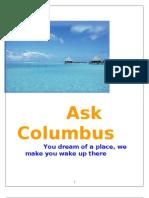 Final Report Ask Columbus