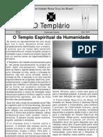 Jornal o Templario Ano5 n36 Abril 2010