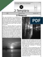 Jornal o Templario Ano5 n41 Setembro 2010