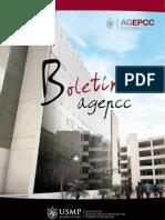 Boletín febrero 2013 AGEPCC | FCCTP