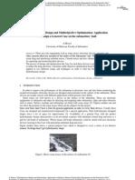 Hydrodynamic Design and  Optimization
