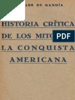 33357021 Mitos de America Durante La Conquista