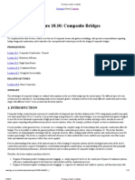 10.10 - Composite Bridges