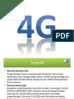 Teknologi 4G