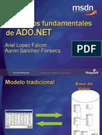 ADO Presentacion