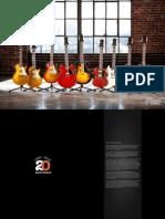 Gibson Custom 2013 Historics