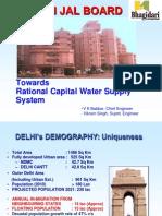 Djb Water Ppt