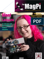 The MagPi Issue 9