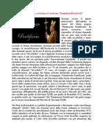 A cinco años de la entrada en vigor del Summorum Pontificum