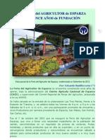 FERIA del AGRICULTOR de ESPARZA